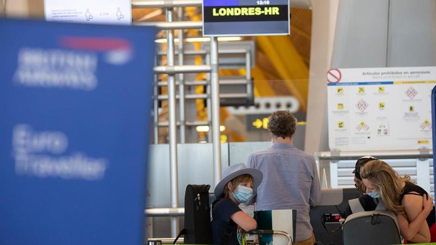 Ya hay transmisión comunitaria de la variante Delta del coronavirus en España ¿Aprenderemos de lo sucedido en Reino Unido?