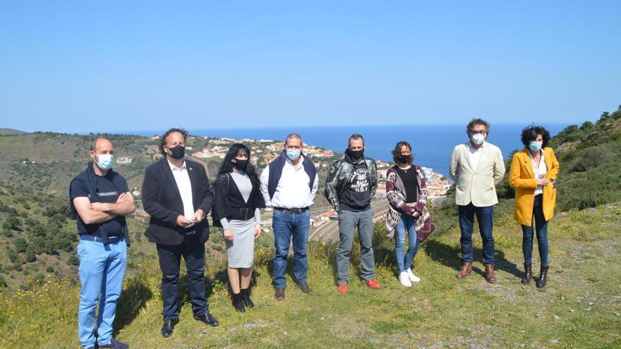 Portbou i Cervera impulsen un programa transfronterer d'activitats turístiques