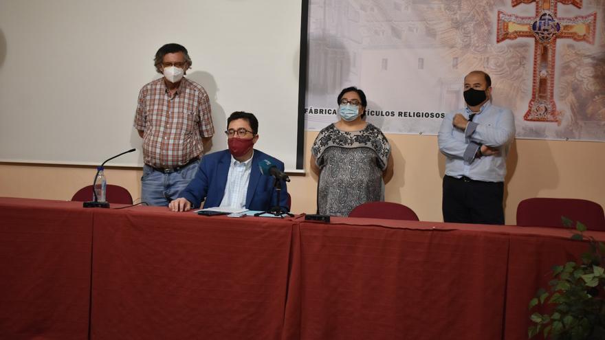 Dimiten 5 miembros del Comité Electoral a 24 horas de las elecciones a Hermano Mayor en Caravaca,