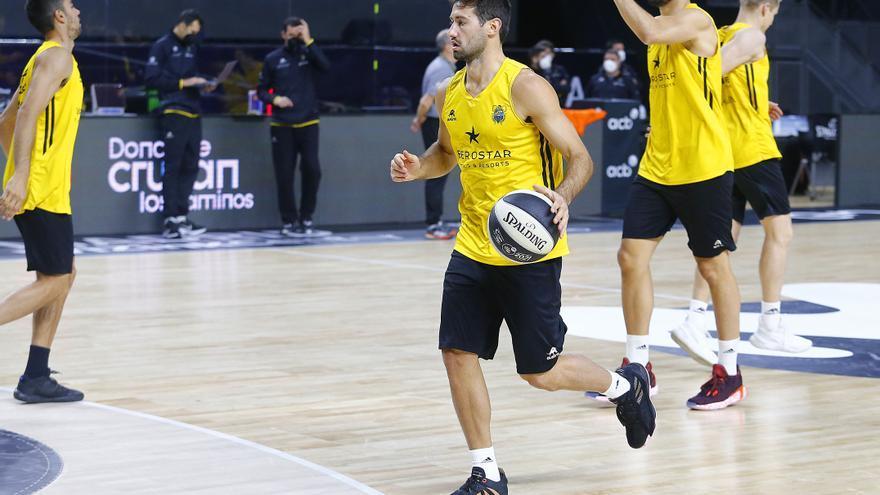 Bruno Fitipaldo (previa Copa ACB)