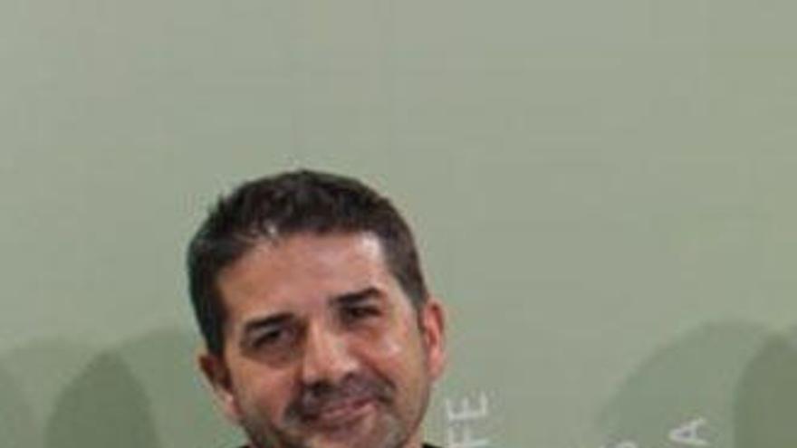 Raúl Evaristo García Paine, director gerente de Limasam