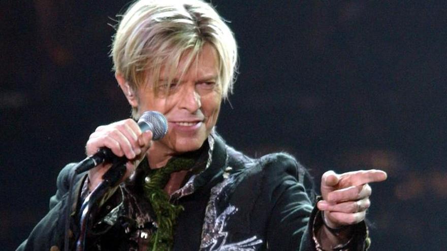'Space Oddity': Cuando Bowie entró en la carrera espacial