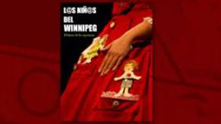 Los hijos de Winnipeg