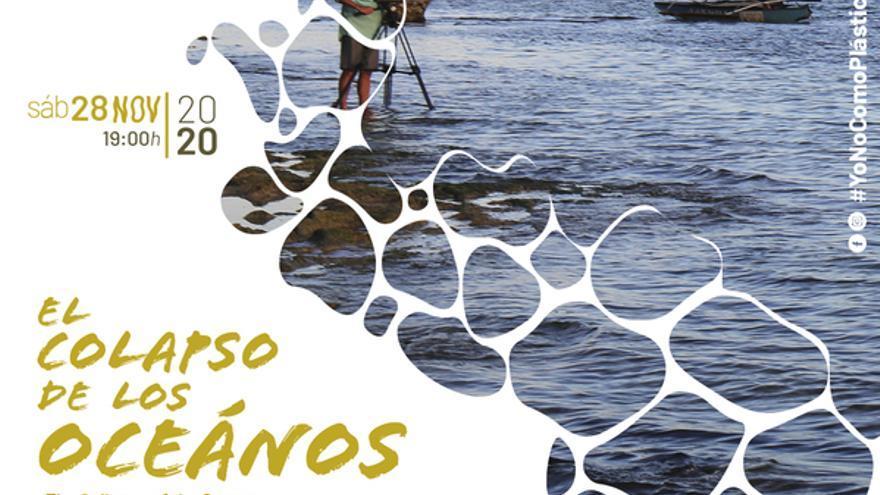 Cine Arona SOS Atlántico: El Colapso de los Océanos
