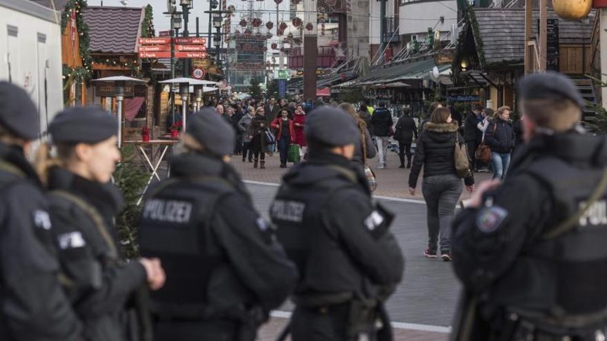 Marruecos avisó del autor del atentado contra un mercado navideño en Berlín