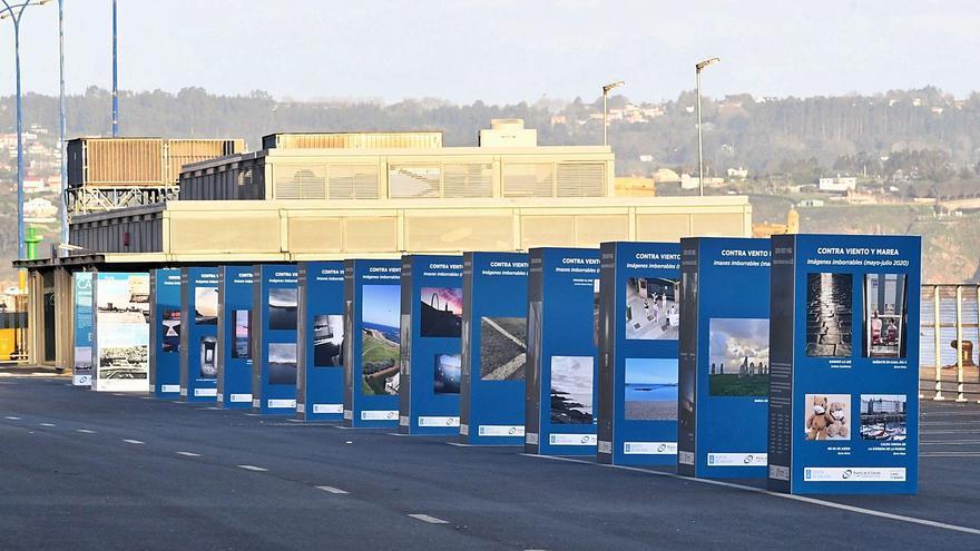 El Puerto aunará proyectos para optar a fondos de la UE y priorizará los de empresas energéticas