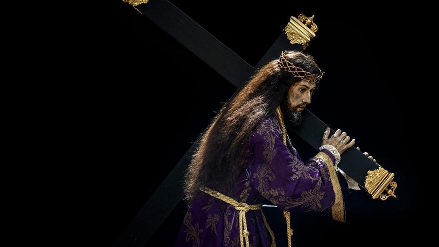 Lorquí | Semana Santa salzillesca y centenaria