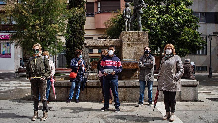 El Comité de Salud Laboral pide medidores de dióxido de carbono en las escuelas de Zamora