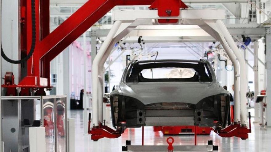 Tesla prefereix Berlín a Barcelona per constuir la seva primera fàbrica a Europa
