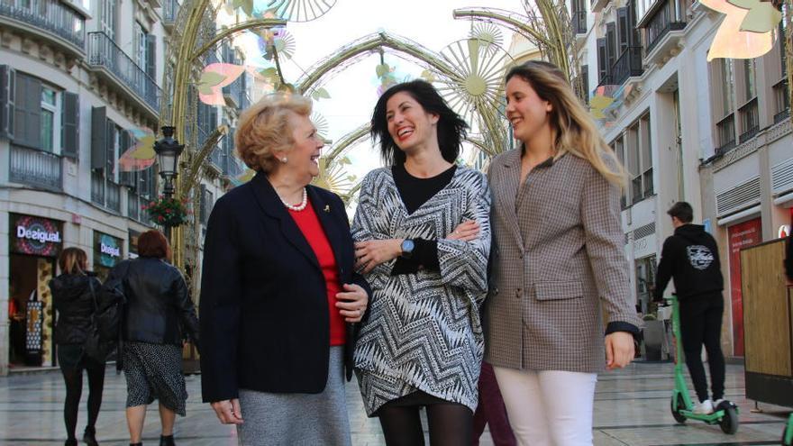 8M en Málaga: La igualdad está aún lejos