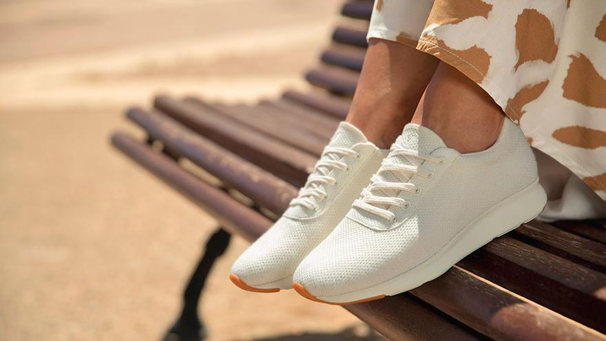 Tengo 48 años y estas son las zapatillas que han solucionado mis problemas de pies