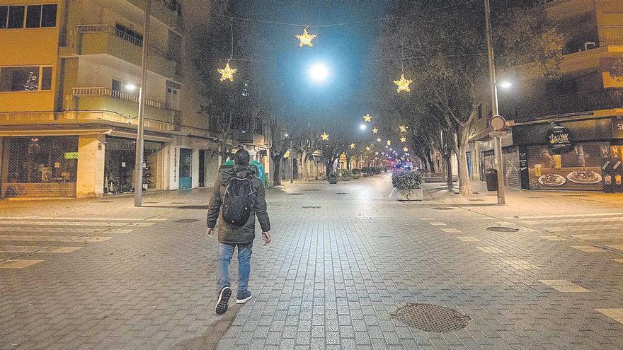 Balearen-Regierung verabschiedet Verlängerung der Ausgangssperre