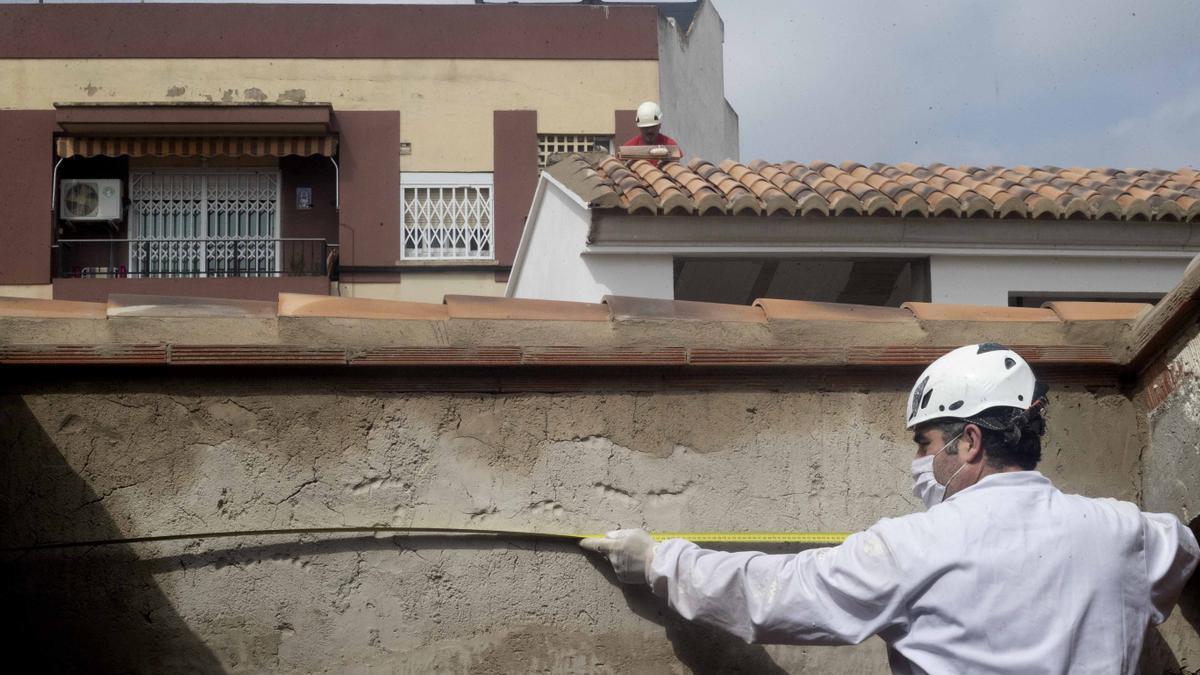 El sector de la construcción y la vivienda es uno de los más beneficiados por el Fondo de Recuperación.