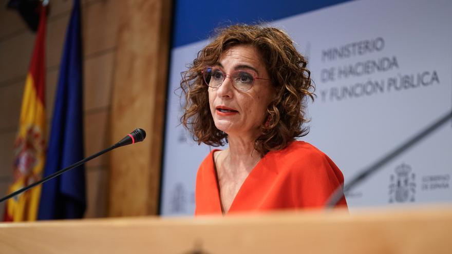 Hacienda destinará 3.521 millones para el nuevo convenio del Muface, que suscita rechazo en Unidas Podemos