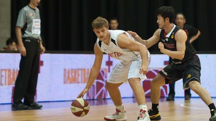 Ein Österreicher soll Mallorcas Basketballer aus dem Abstiegskampf führen