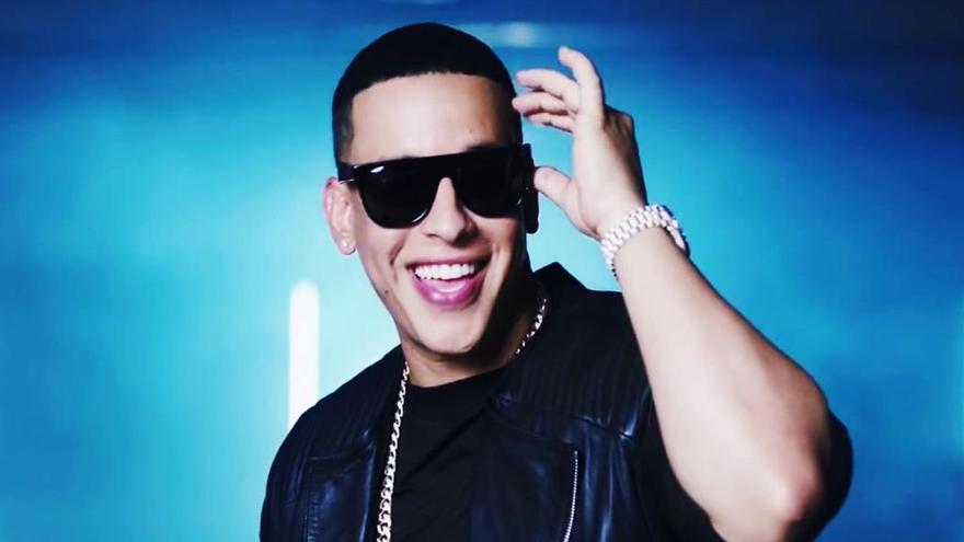 Daddy Yankee, 'padrino' de un festival latino en Torremolinos
