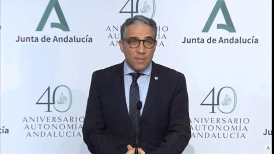 Andalucía propone vacunaciones masivas para salvar el verano
