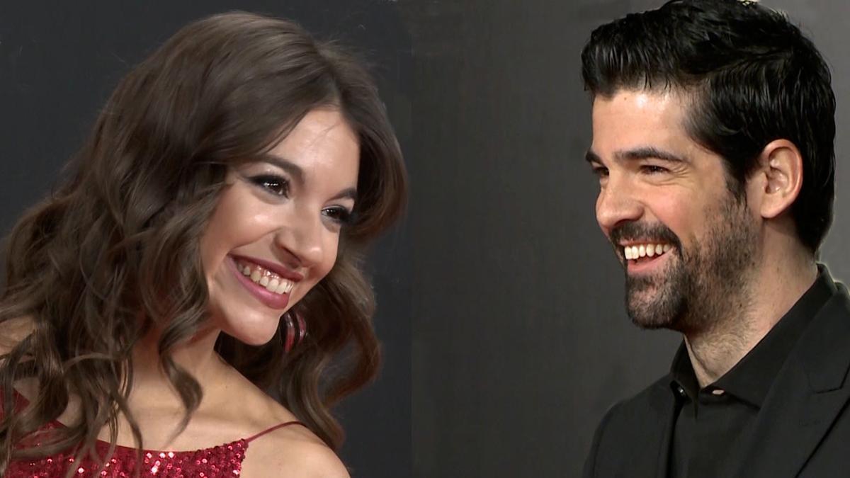 Miguel Ángel Muñoz y Ana Guerra rompen