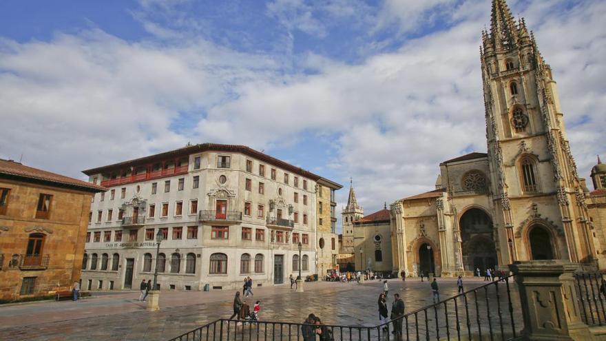 """El lunes empieza frente a la Catedral el ciclo de conciertos """"Enclave pop"""""""