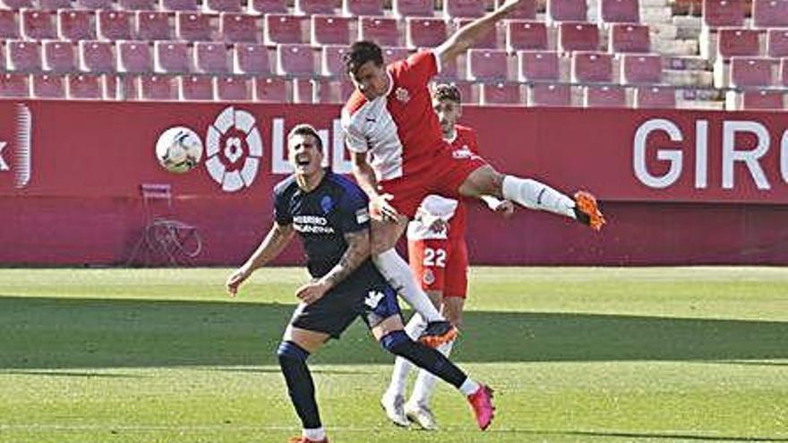 Bernardo juga tot el partit amb molèsties