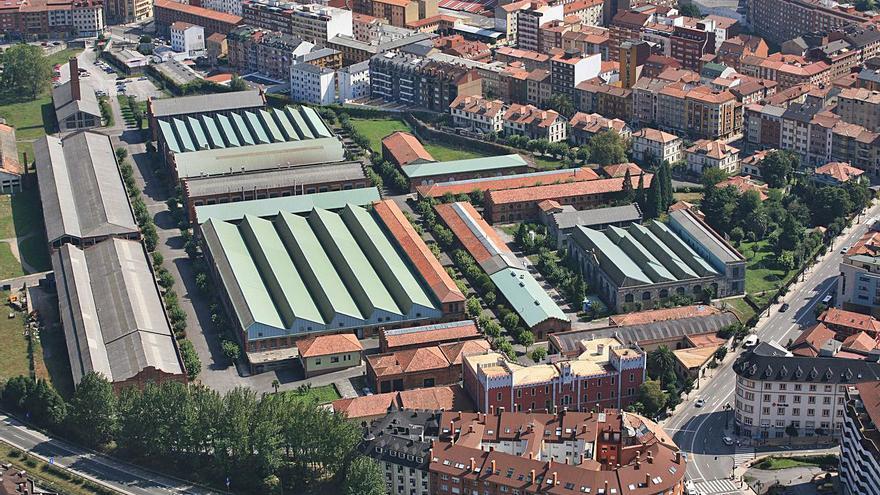 La entrada a Oviedo a través de La Vega es factible, admiten los redactores del PGO