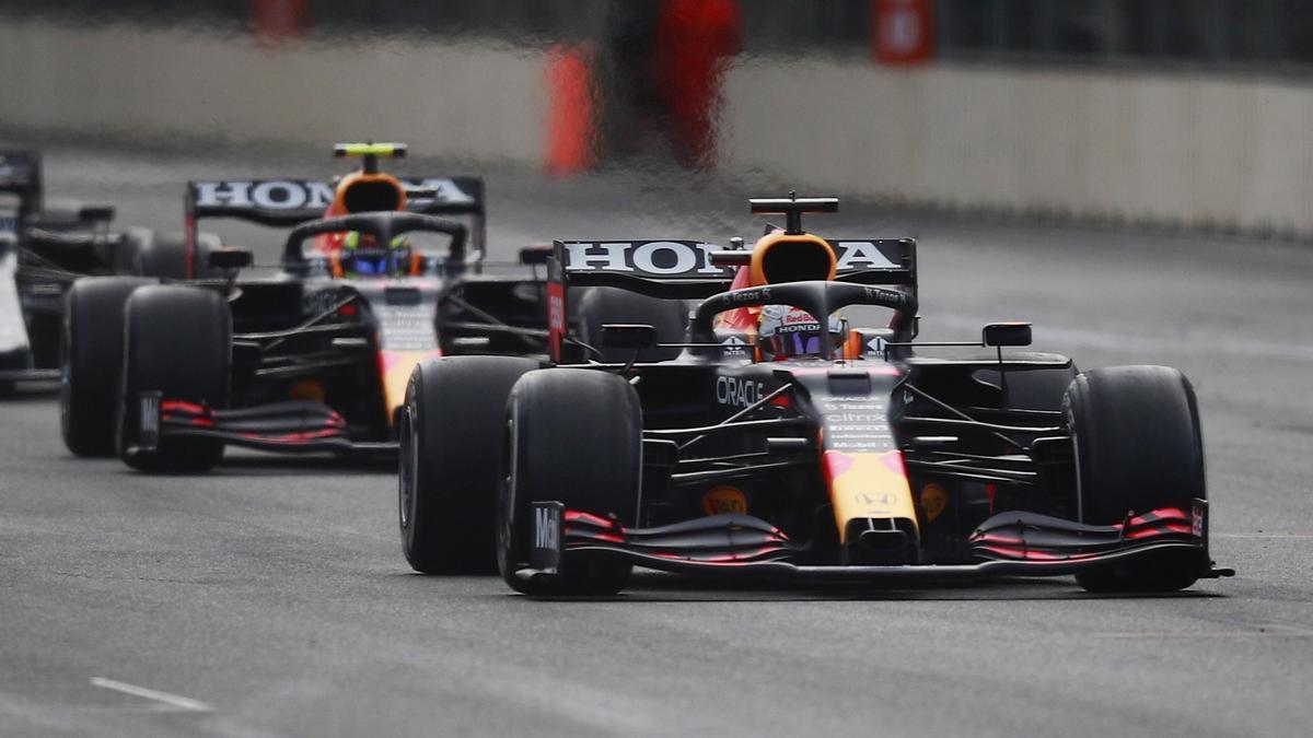 GP de Azerbaiyán de Fórmula 1