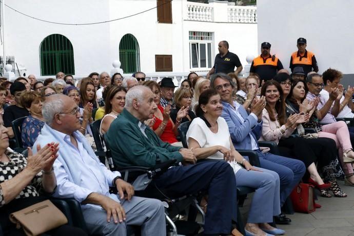 Fiestas de San Pedro | Homenaje a Chago 'El cura' y Los Sabandeños