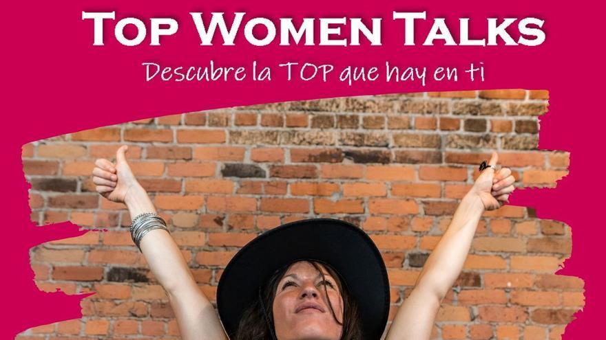 """Top Women Talks """"Mallorca 2021"""" se celebrará Son Termes tras cuatro ediciones online"""