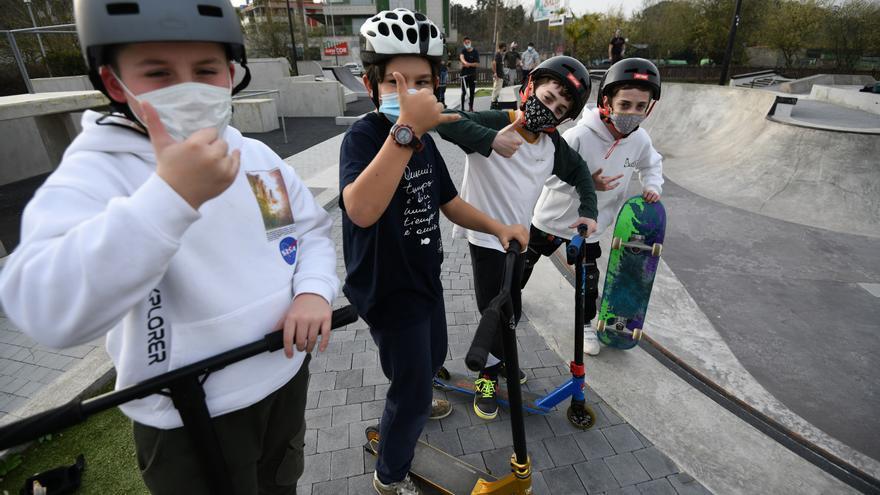 La cultura urbana acelera su latido