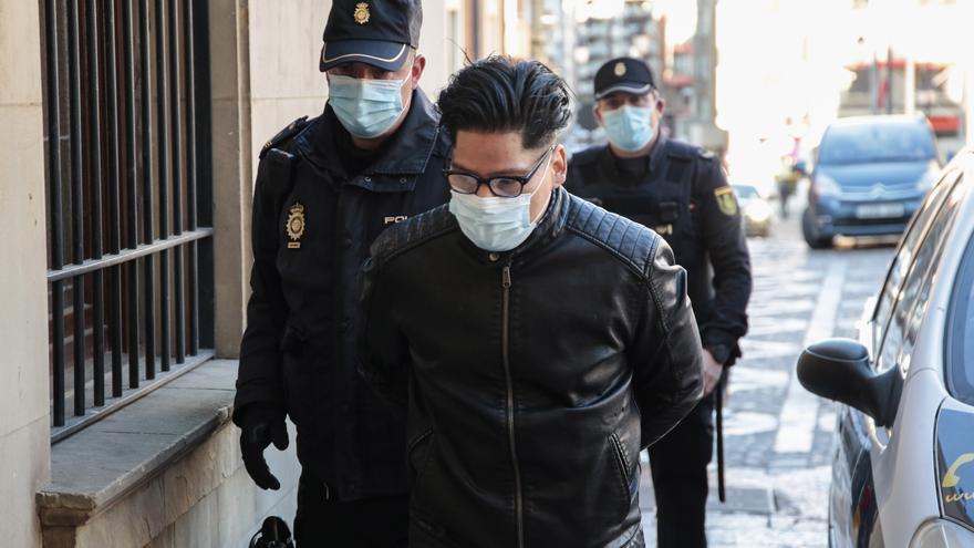 La Fiscalía solicita 27 años de prisión para el acusado de matar a un hombre en León para robarle