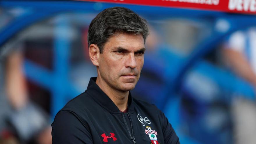 Pellegrino se convierte en entrenador del Leganés