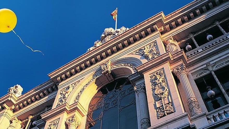 Baja en agosto la deuda de la banca española con el BCE tras cinco meses al alza