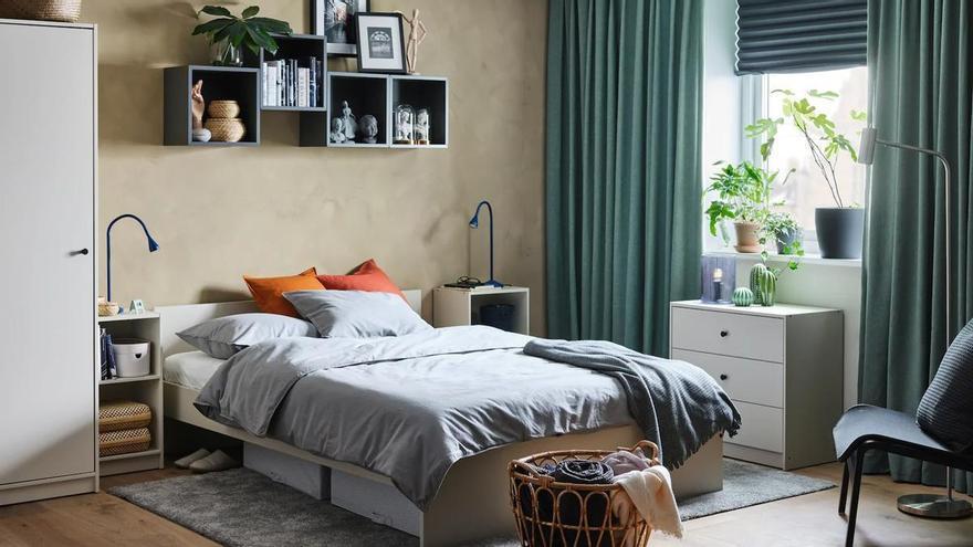 Estas cortinas de Ikea te ayudarán a ahorrar dinero y a dormir mejor