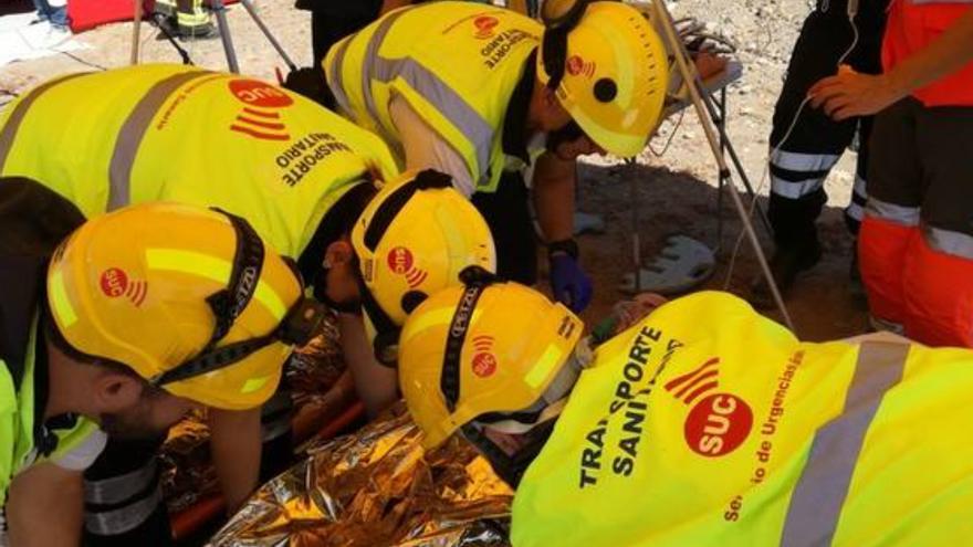 Trágico atropello en Fuerteventura