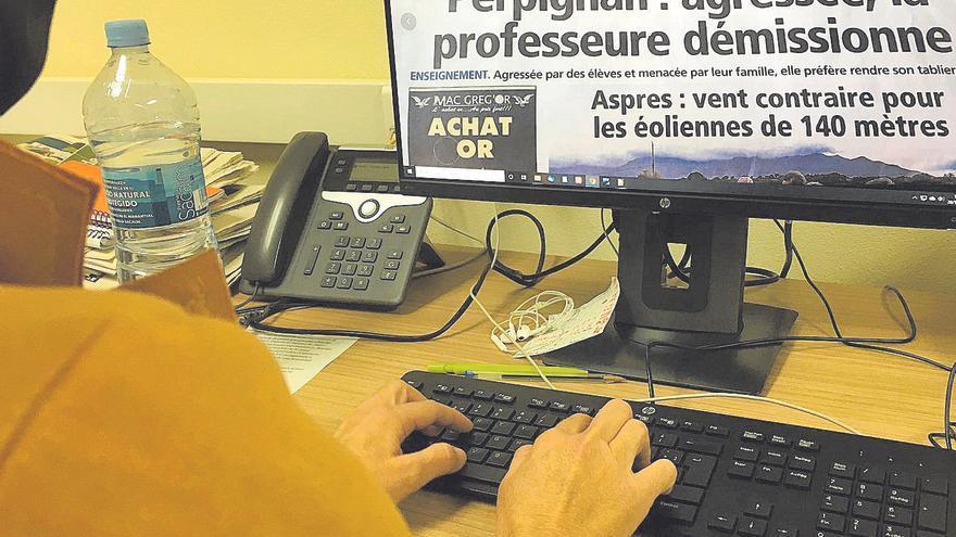 Una maestra española en Francia: «Dimito; tengo miedo, no solo me agredieron mis alumnos, también me amenazaron sus padres»