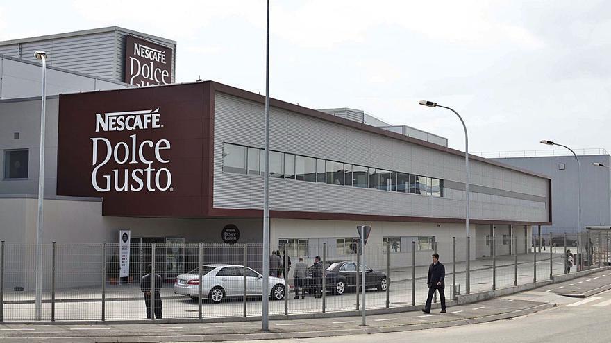 Girona autoritza Nestlé a implantar noves línies de producció a Dolce Gusto