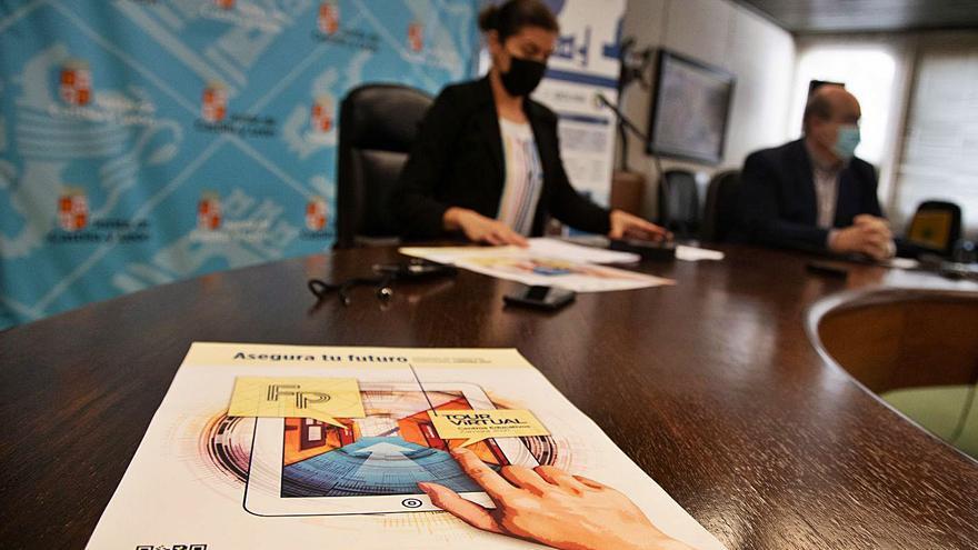 La rama sociosanitaria de FP cobra fuerza en las matrículas de Zamora