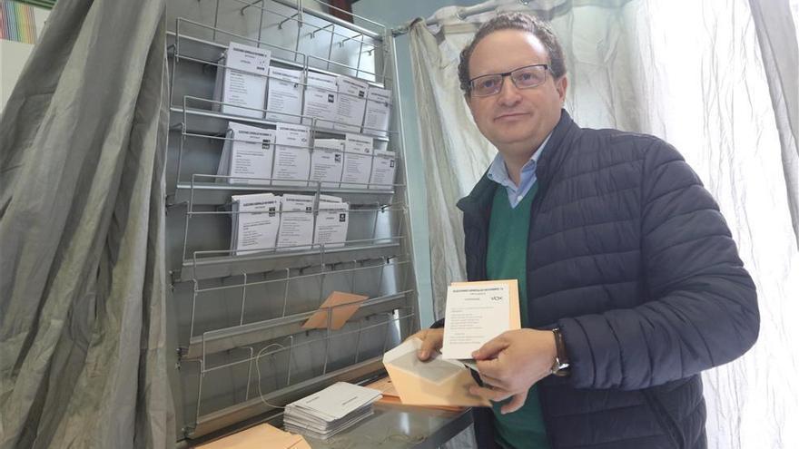 Vox solicita en el Congreso ayudas para la industria del frío en Córdoba