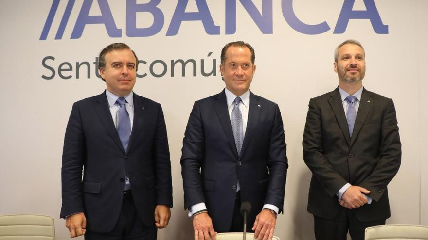 El banco gallego del grupo Banesco ya puso al asturiano en su hoja de ruta hace dos años