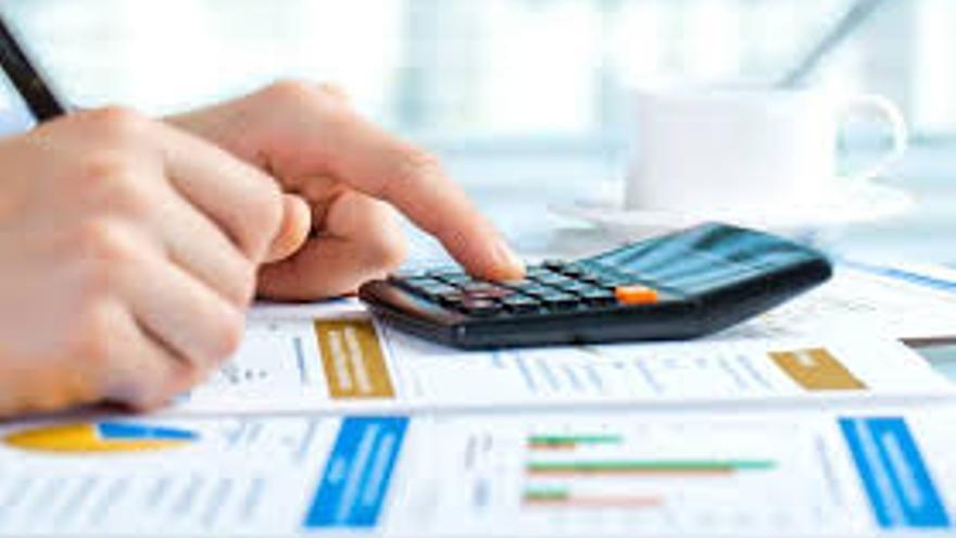 La facturación de la industria cae en Canarias un 16,4% en noviembre