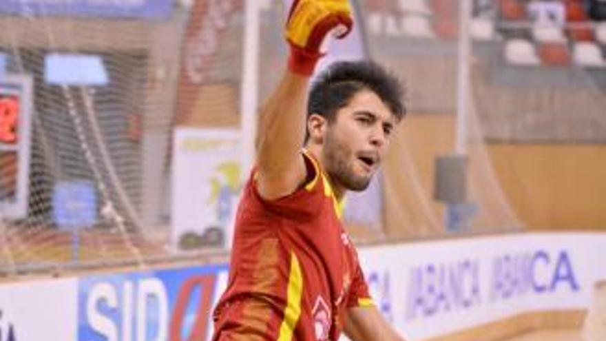 España, campeona de Europa de hockey sobre patines