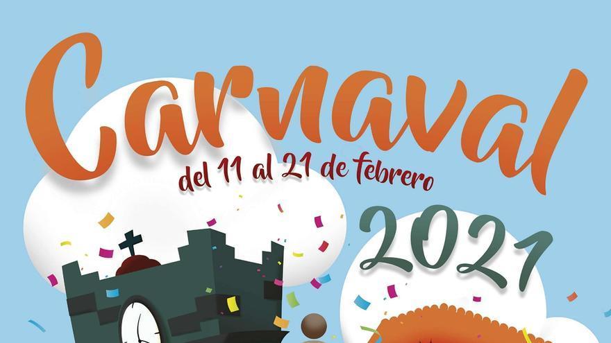 Carnaval de Santa Cruz de La Palma 2021