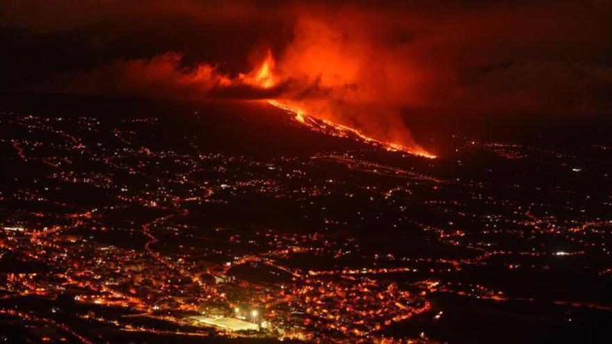 Los dos volcanes de la Comunitat Valenciana: el de Cofrentes, el más impactante