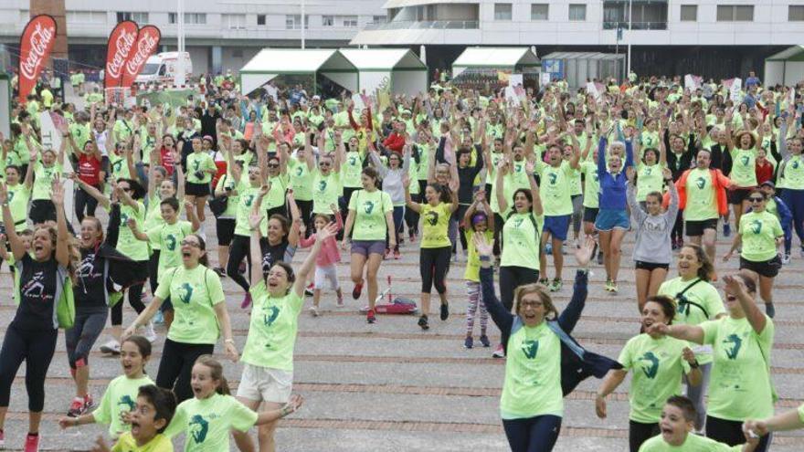 El deporte ayuda a prevenir y a tratar 26 enfermedades crónicas