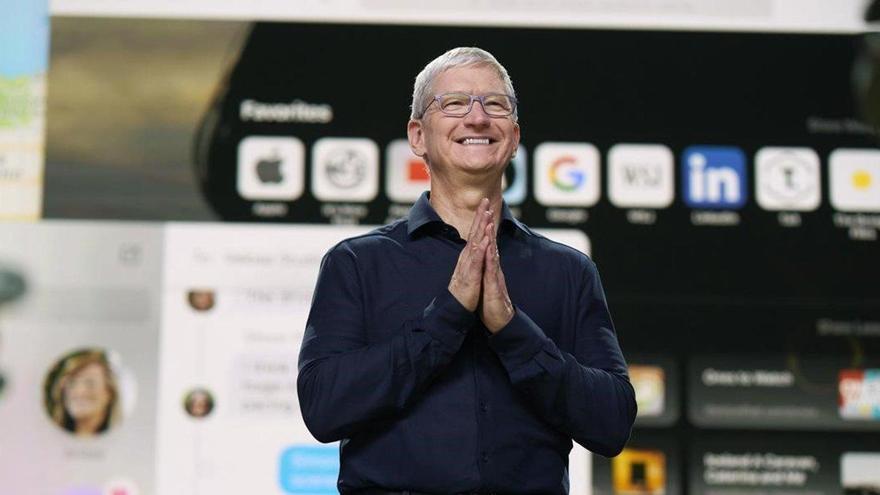 Apple presiona para no retrasar el iPhone 12, el primero con 5G
