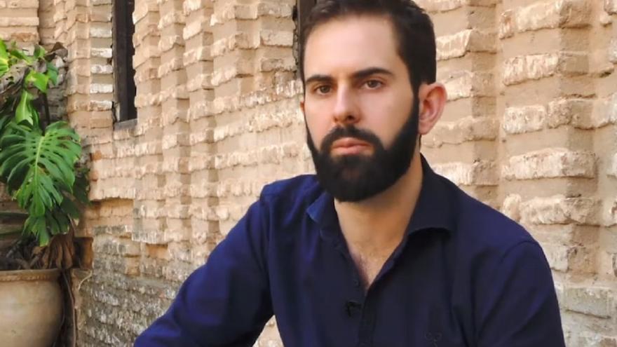 El profesor de la Universidad de Córdoba Antonio José Díaz, Premio Nacional de Historia