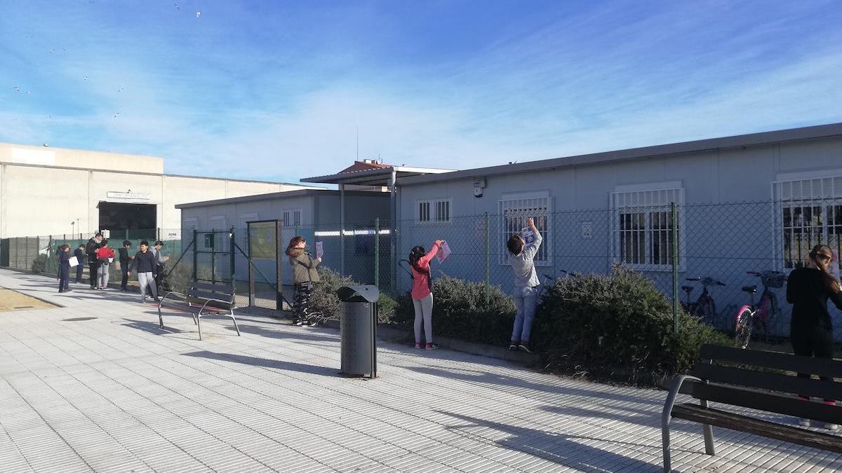 Institut-escola El Bruel