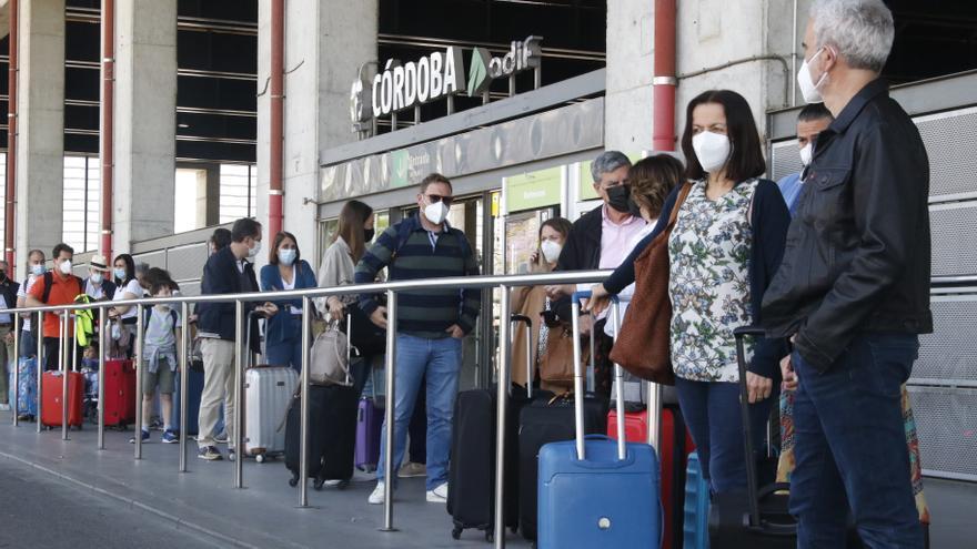 La ocupación hotelera en Córdoba se eleva  al 90% para este sábado