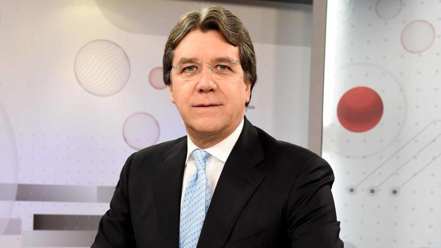 Carlos Jarque dimite como consejero delegado de FCC, que nombra a Pablo Colio