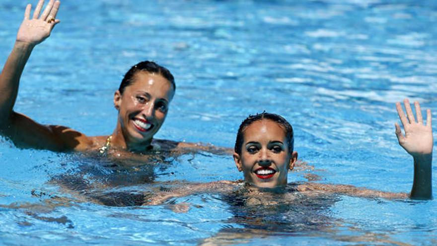 Ona Carbonell y Gemma Mengual, oro en el Open de EE UU